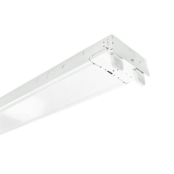 LED Ready - 4 ft. Suspended Strip Fixture Image