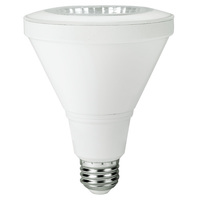 LED - PAR30 Long Neck - 10 Watt - 750 Lumens - 75W Equal - 36 Deg. Flood - 3000 Kelvin - Wet Location