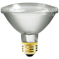 53 Watt - PAR30 - 75 Watt Equivalent - Flood - Halogen - 1500 Life Hours - 920 Lumens - 120 Volt
