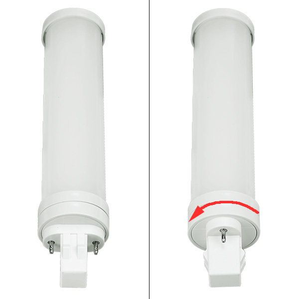 LED GX23 PL Lamp - 2-Pin Image