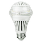 LED - A19 - 14 Watt - 75W Incandescent Equal Image