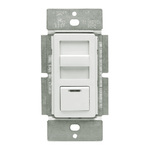Leviton IllumaTech IPM10-1LZ - 750W Max. - Magnetic Low Voltage Dimmer Image