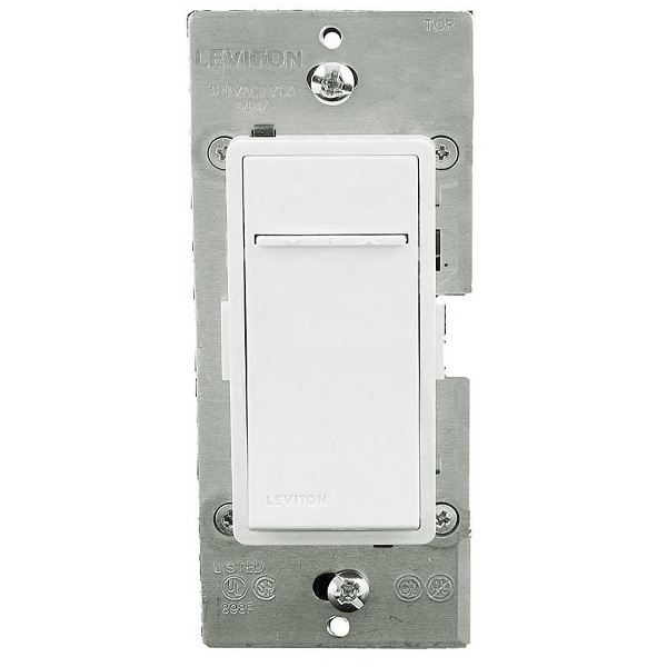 Leviton Vizia+ VP00R-1LZ - Remote Dimmer Switch  Image