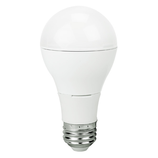 LED - A19 - 6 Watt - 40W Incandescent Equal Image