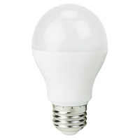 LED - A19 - 6 Watt - 40W Incandescent Equal - 480 Lumens - 2700 Kelvin Warm White - Omni-Directional