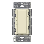 Lutron Maestro MRF2-10D-120-AL - 1000 Watt Max. - Spec-Grade Incandescent and Mag. Low Voltage Wireless Dimmer Image