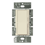 Lutron Diva DVCL-253P-AL - 250W or 600W Max. - CFL/LED or Incandescent/Halogen Dimmer Image