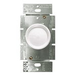 Lutron FSQ-2F-WH - 1.5 Amp Max. - Quiet 3-Speed Fan Control Image
