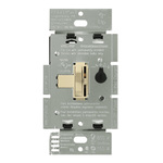 Lutron Ariadni AY-10PNL-IV - 1000 Watt Max. - Incandescent Dimmer with Locator Light Image