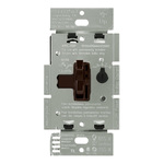 Lutron Ariadni AY-600P-BR - 600 Watt Max. - Incandescent Dimmer Image