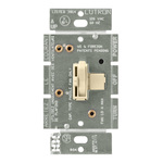 Lutron Ariadni AYFSQ-F-IV - 1.5 Amp Max. - 3 Speed Quiet Fan Control Image