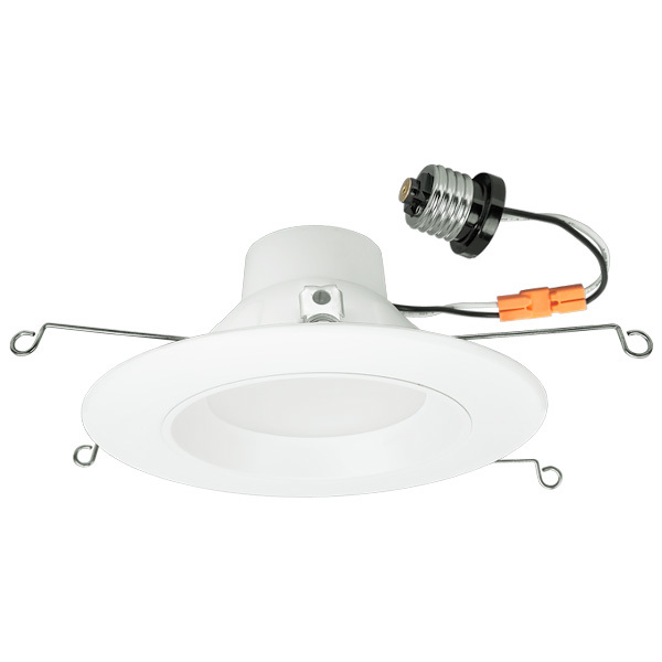 6 in. Retrofit LED Downlight - 11.5W Image