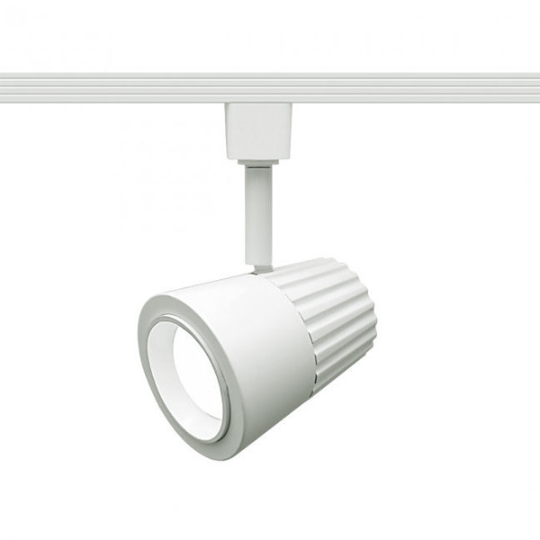 Telescope Track Fixture Includes 15 Watt Led Mr16 Image