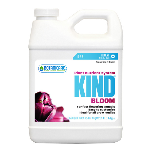 1 qt. - KIND Bloom  Image