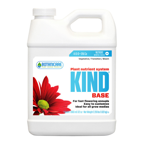 1 qt. - KIND Base Image