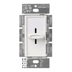 Lutron Skylark SFS-5E-WH - 5 Amp Max. - Fully Variable Fan Control Image