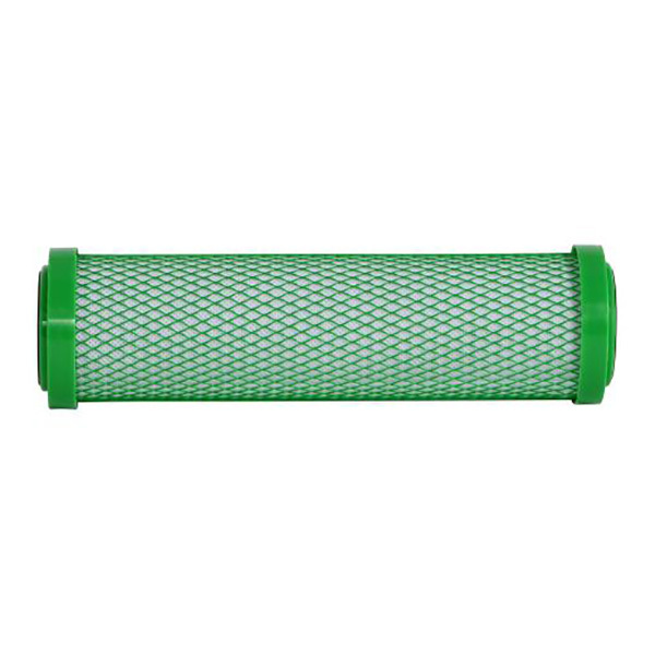 2 in. x 10 in. - Premium Green Coconut Carbon Filter Image