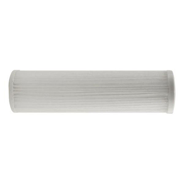 2 in. x 10 in. - Premium Pleated Sediment Filter Image