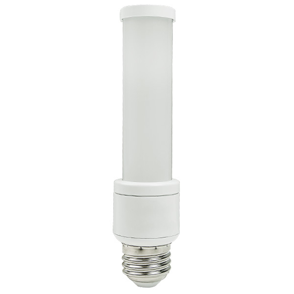 LED PL Lamp - 6 Watt - Screw Base Image