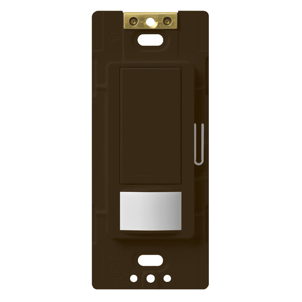 Lutron Maestro MS-VPS5M-BR - Brown - Passive Infrared (PIR) Image