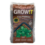 Growing Media - Clay Pebbles - 25 Liters Image
