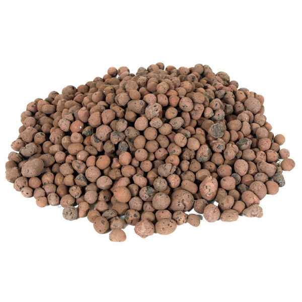 Growing Media - Clay Pebbles - 40 Liters Image