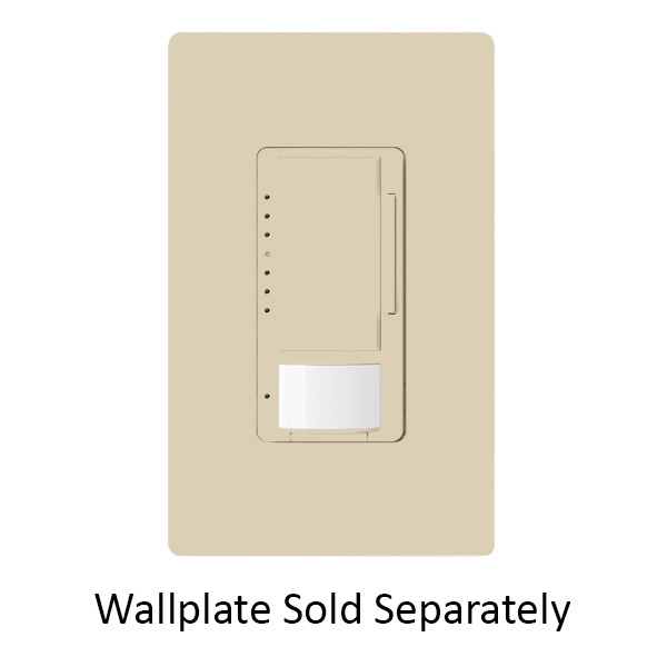 Lutron Maestro MS-OP153M-IV - Ivory - Passive Infrared (PIR) Image