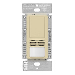 Lutron Maestro MS-A102-IV - Ivory - Passive Infrared (PIR) Image