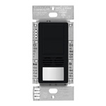 Lutron Maestro MS-A202-BL - Black - Passive Infrared (PIR) Image