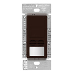 Lutron Maestro MS-B202-BR - Brown - Passive Infrared (PIR) Image