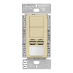Lutron Maestro MS-B202-IV - Ivory - Passive Infrared (PIR) Image