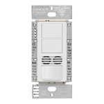 Lutron Maestro MS-B202-WH - White - Passive Infrared (PIR) Image
