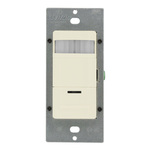 Leviton Decora OSSNL-IDT - Light Almond - Passive Infrared (PIR) Image