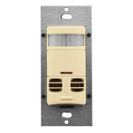 Leviton OSSMT-GDI - Ivory - Passive Infrared (PIR)  Image