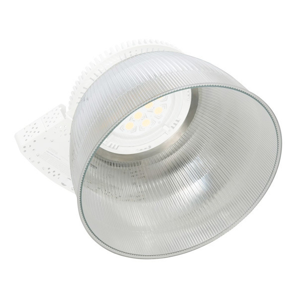 Cree CXBP16 - 16 in. Acrylic Reflector - Clear