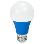 Blue - LED - 4.5 Watt - A19 Image