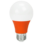 Orange - LED - A19 - 4.5 Watt Image