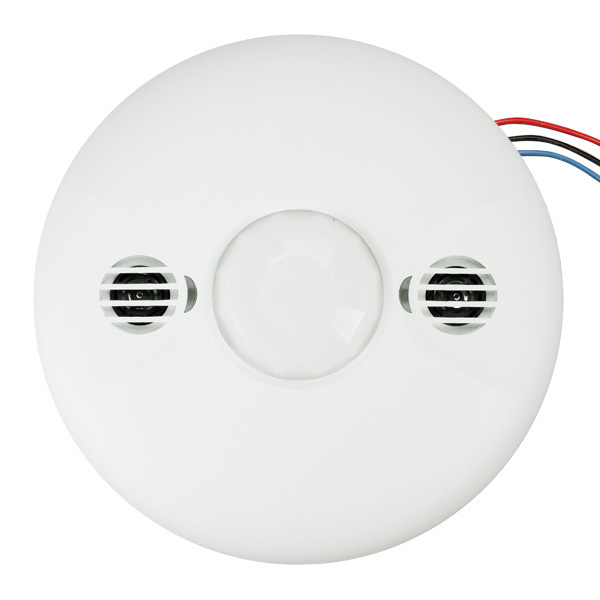 360 Deg. Wireless Occupancy Sensor - Ceiling Mount Image