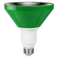 LED - PAR38 - 9 Watt - 75W Equal - 40 Deg. Flood