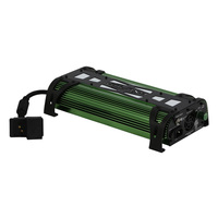 Galaxy Grow Amp - Digital Ballast - 600 Watt Max - Operates MH or HPS Lamps