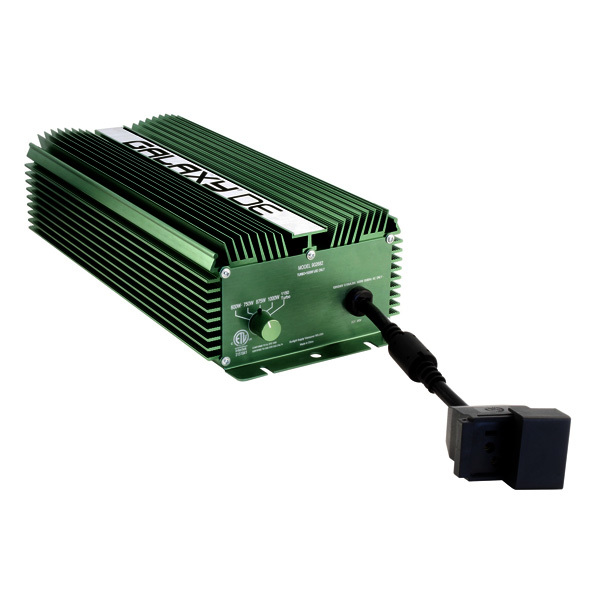 Galaxy DE Grow Amp - Select-A-Watt Digital Ballast Image