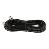 16 ft. Gavita Interconnect Cable - RJ9/RJ14 Ends Connect Controller-to-Ballast - For Use with Gavita Grow Light Ballasts