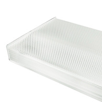 2 Lamp - 4 ft. - F32T8 - Fluorescent Wraparound Fixture - 120-277 Volt - 48 x 7.6 in. - Eaton WN-232A-UNV-EB81-U