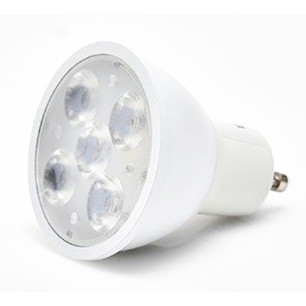 LSPro LED MR16 - 8 Watt - 480 Lumens Image
