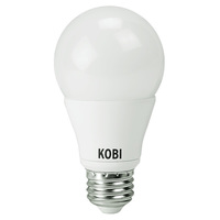 LED - A19 - 10 Watt - 60W Incandescent Equal - 800 Lumens - 4000 Kelvin - Omni-Directional