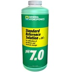 pH 7.0 Standard Reference Solution - 1 qt. Image