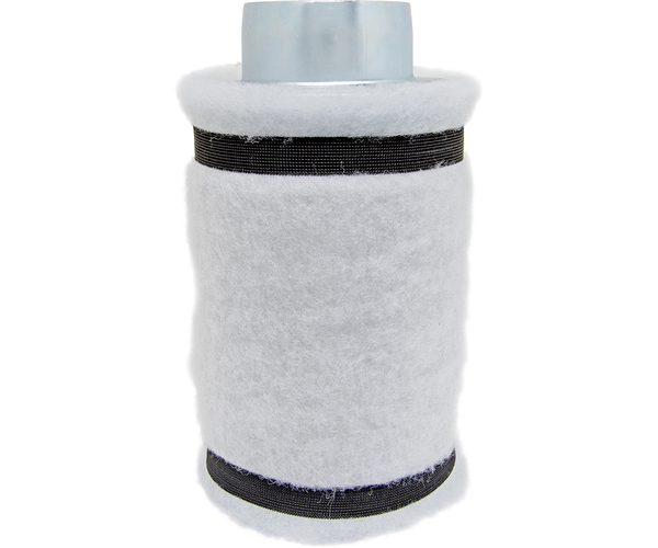 Elf Charcoal Filter - 4 in. Image