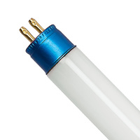 PowerVEG Blue - 4 ft. - 54 Watt - T5 - High Output Fluorescent Grow Bulb - 460nm