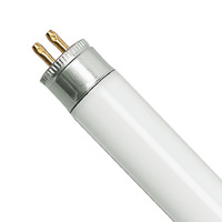 PowerVEG Red - 4 ft. - 54 Watt - T5 - High Output Fluorescent Grow Bulb - 660nm