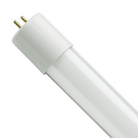 4100 Kelvin - 1650 Lumens - 13W - LED - F32T8 Replacement - Works with Compatible Ballast Only - 120-277V - Case of 16